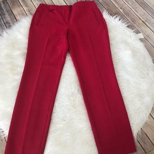 Adrianna Papell career slacks pants size 6